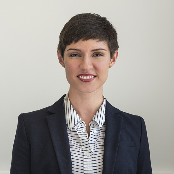 Melissa Baird Zanella